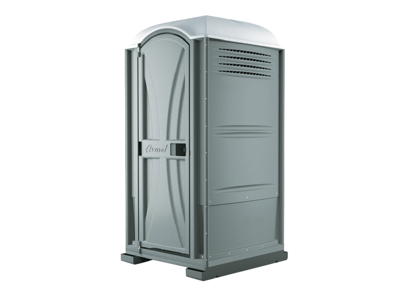 Special Events Portable Toilet - Exterior Right