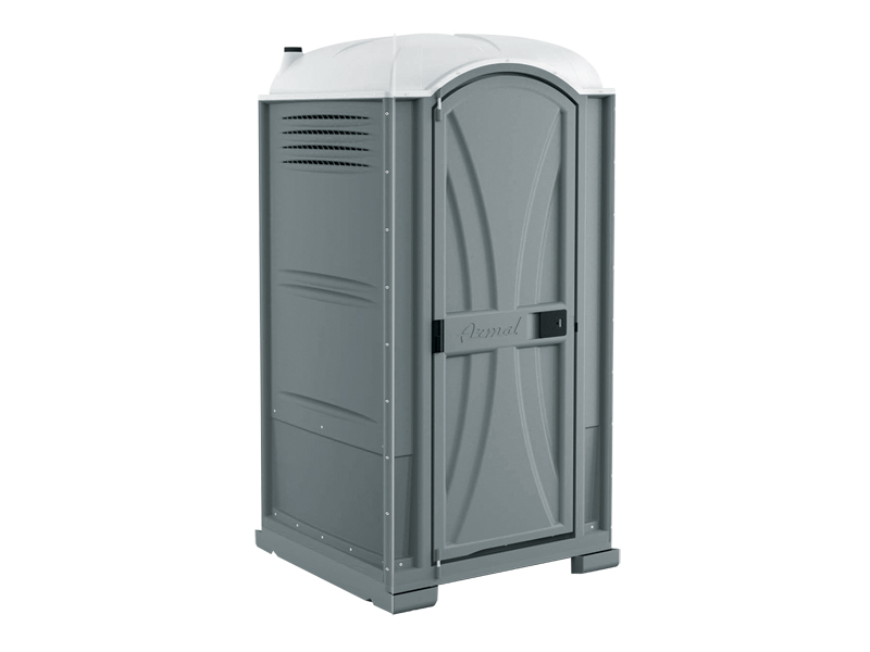 Special Events Portable Toilet - Exterior Left